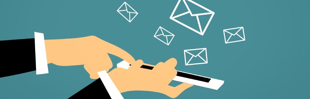 Vendas por e-mail: é possível? Conheça estratégias!