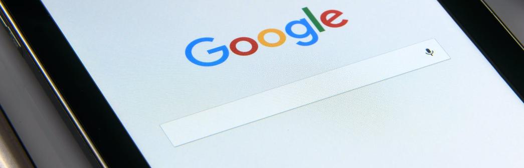 Atualização do Google - Google Page Experience