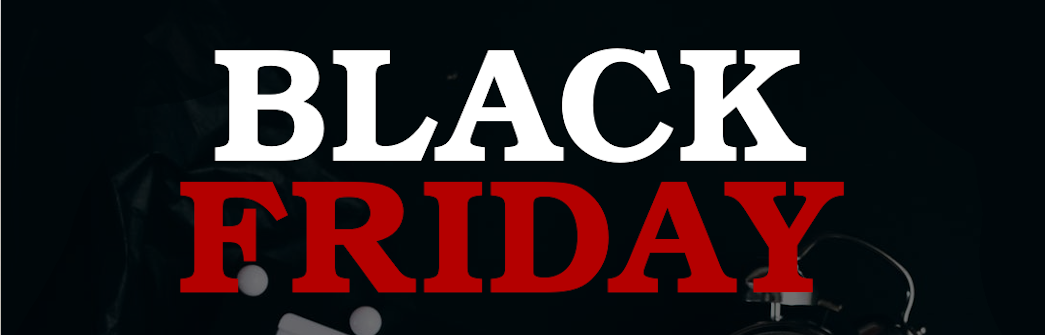 Black Friday - 5 estratégias de limpar estoques e todo mundo ficar feliz!