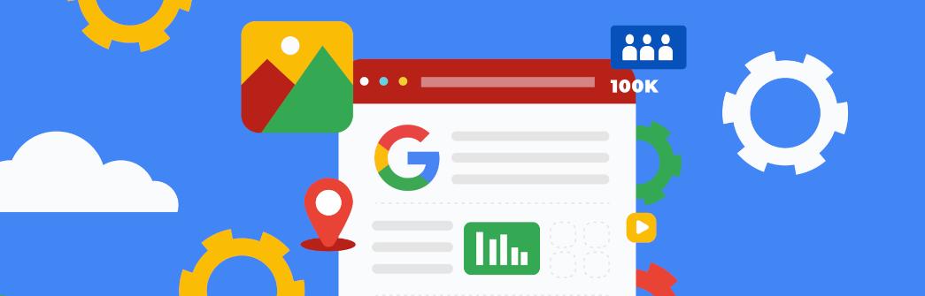 UX é o novo queridinho da Google