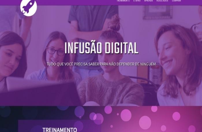 Sites focados em Infusão Digital